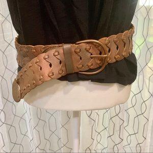 Women's Hollister Belt Size M/L